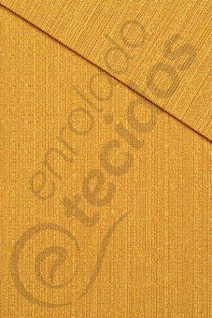 Tecido Brugges Dourado 3,00m de Largura