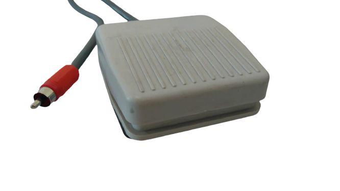 Pedal p/ BISTURI Eletrônico MICROEM