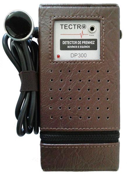 Detector de Prenhez para Bovinos e Equinos - DP300