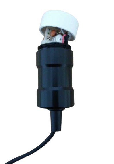 Transdutor modelo MEDPEJ Com Placa Transmissora