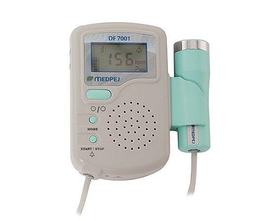Monitor Doppler MEDPEJ DF 7001 D