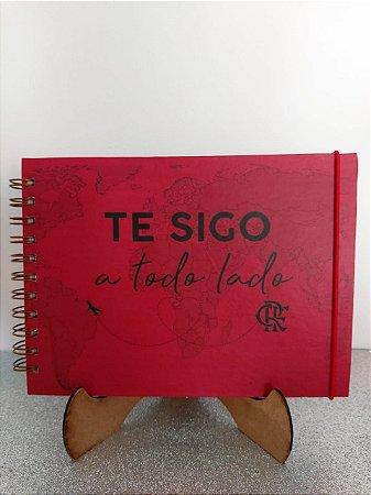 Caderno de Lembranças