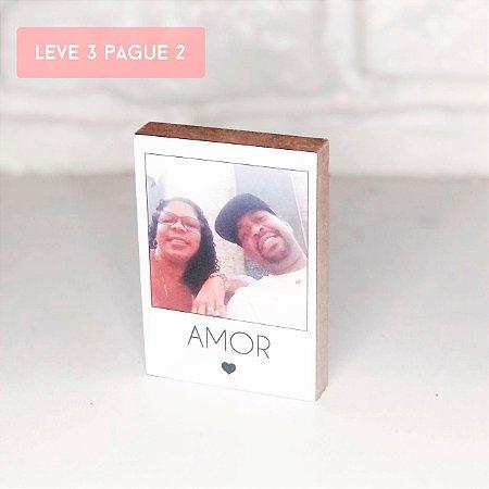 Polaroid de Mesa