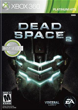 Jogo XBOX 360 Usado Dead Space 2