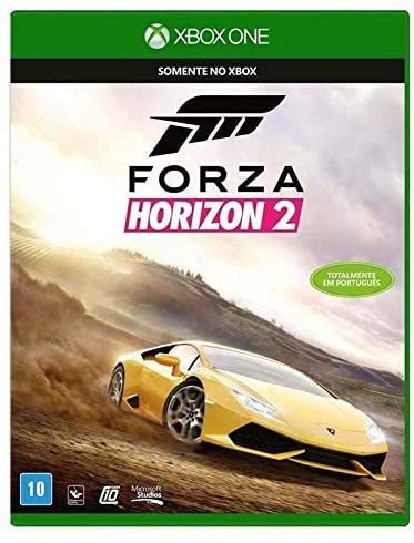 Jogo XBOX ONE Usado Forza Horizon 2