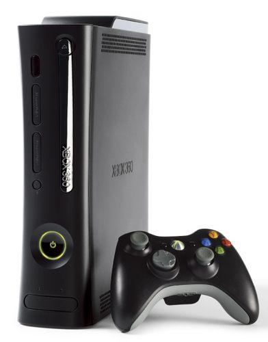 Console Usado Xbox 360 Fat (Elite)