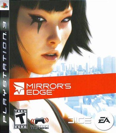 Jogo Mirror's Edge PS3 Usado