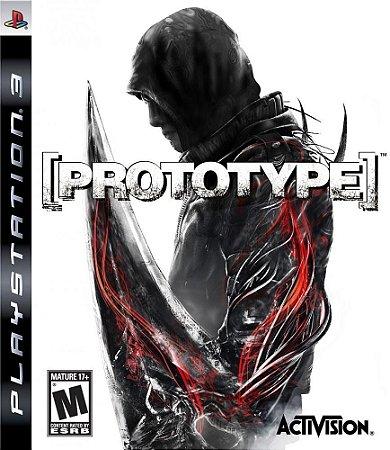 Jogo Prototype PS3 Usado