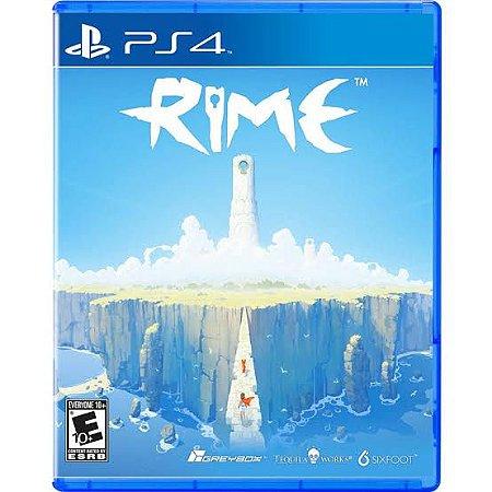 Jogo Rime PS4 Usado