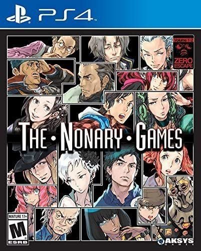 Zero Escape: The Nonary Games - PS4
