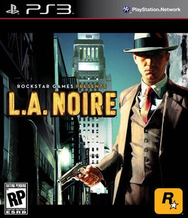 Jogo PS3 Usado L.A Noire