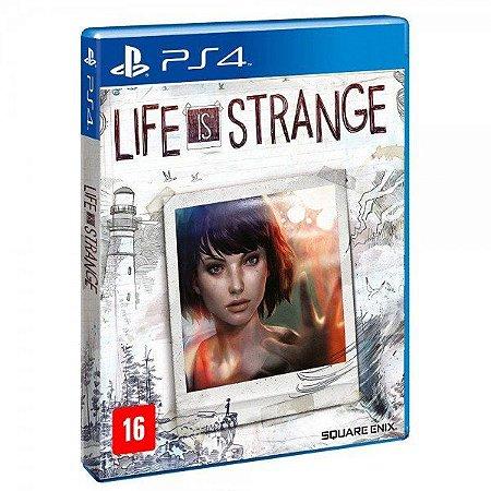 Jogo Life is Strange PS4 Usado