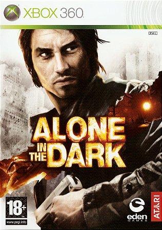 Jogo XBOX 360 Usado Alone in the Dark