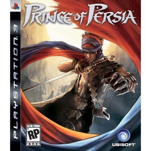 Jogo PS3 Usado Prince of Persia