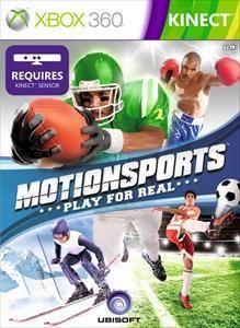 Jogo XBOX 360 Usado Motionsports