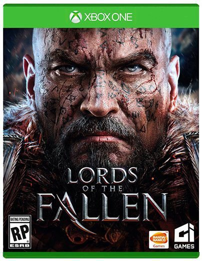 Jogo XBOX ONE Usado Lords of the Fallen