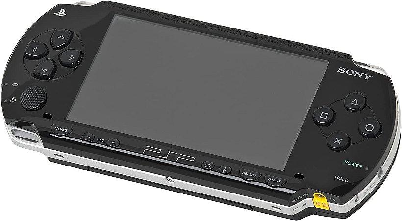 Console PSP 1000 Usado