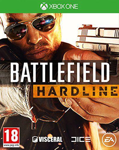 Jogo XBOX ONE Usado Battlefield Hardline