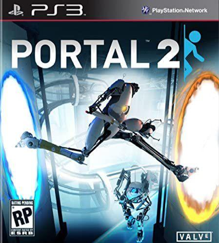 Jogo PS3 Usado Portal 2