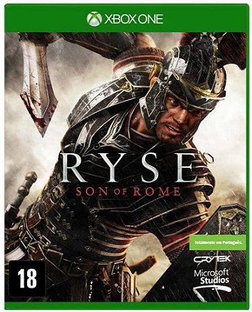 Jogo XBOX ONE Usado Ryse Son Of Rome