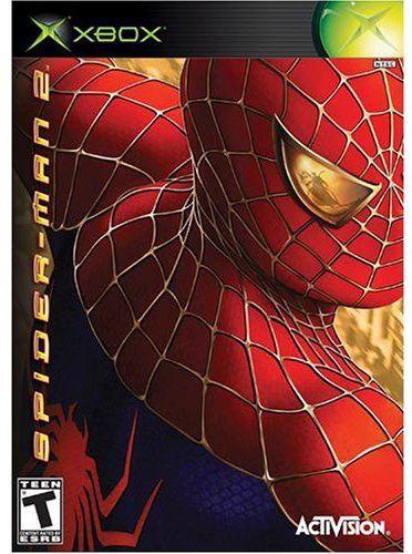 Jogo XBOX Usado Spider-Man 2