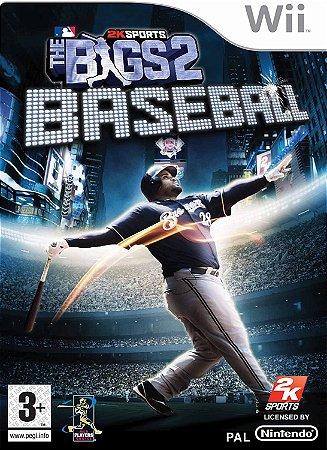 Jogo Nintendo Wii Usado The BIGS 2