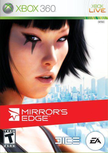 Jogo XBOX 360 Usado Mirror's Edge