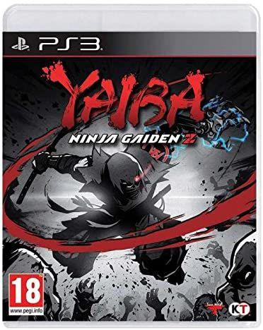 Jogo PS3 Usado Yaiba: Ninja Gaiden Z