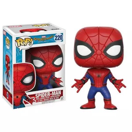 Pop Funko 220 Spider-Man Homecoming