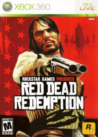 Jogo XBOX 360 Usado Red Dead Redemption