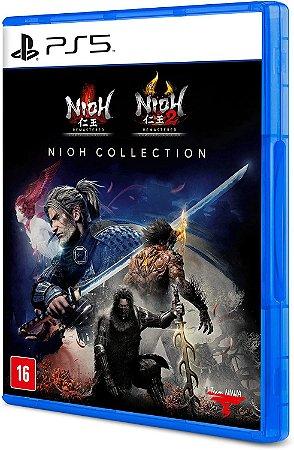 Jogo PS5 Novo NioH Collection