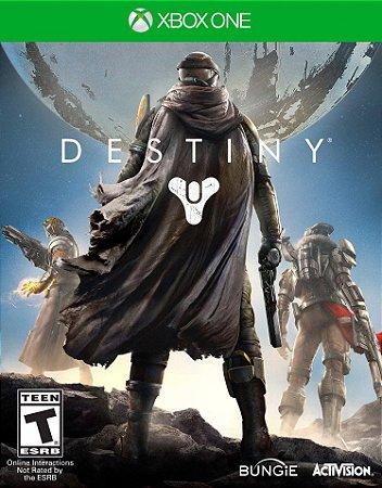 Jogo XBOX ONE Usado Destiny
