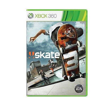 Jogo XBOX 360 Usado Skate 3
