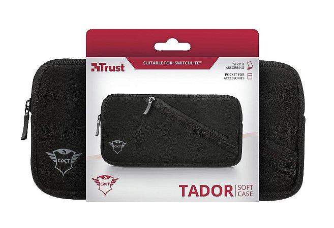 Case Nintendo Switch Lite Nova Tador GXT 1240 Trust