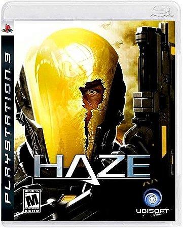 Jogo PS3 Usado Haze