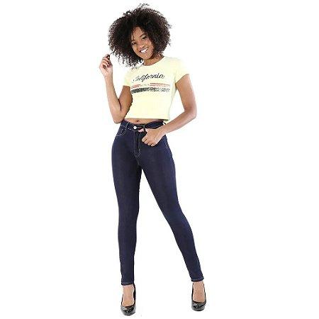 Calça Jeans Feminina Super Lipo - 260494