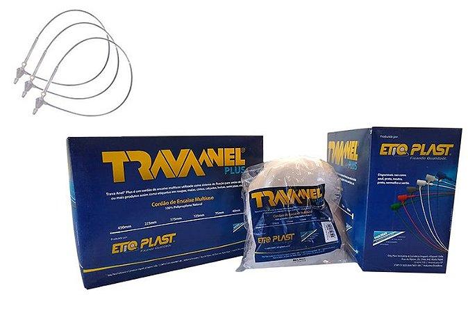 Trava Anel Plus 125mm - EtiqPlast