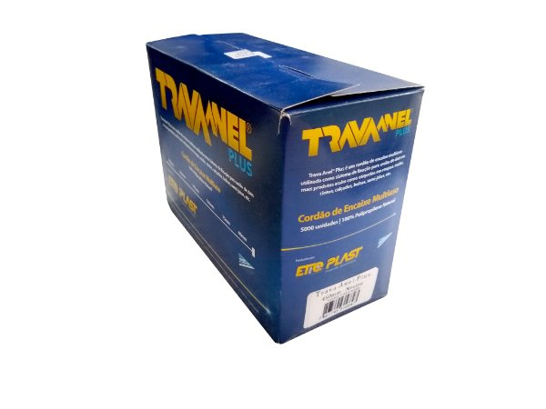 Trava Anel Plus 450mm - EtiqPlast