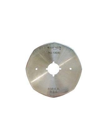 """Disco de Corte 4"""" RS-100 (8)"""