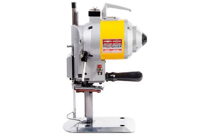 Máquina de Corte c/ Faca 5'' 370W - Sun Special