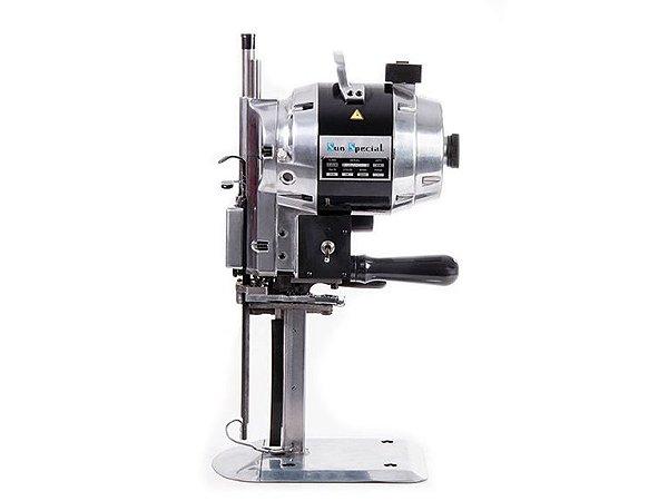 Máquina de Corte c/ Faca 6'' 750W - Sun Special