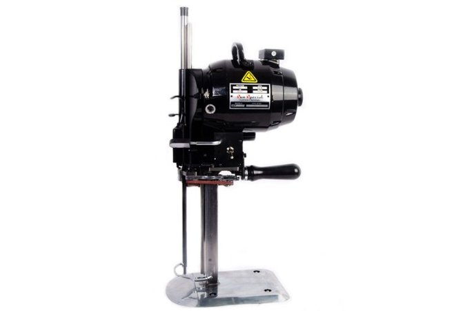 Máquina de Corte c/ Faca 8'' 850W - Sun Special