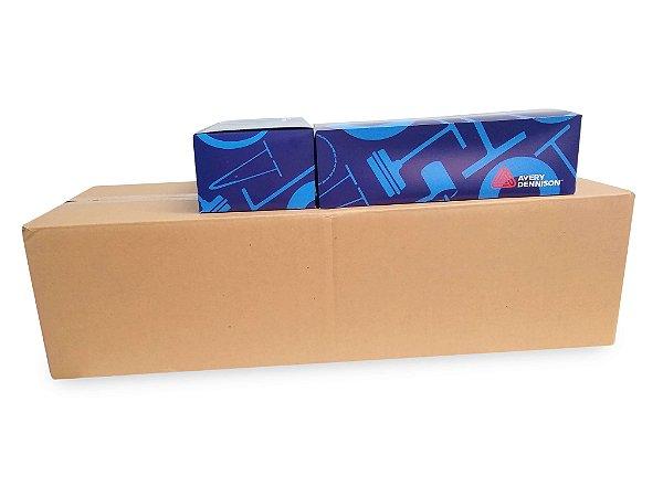 Super Pin 13mm Avery Dennison - Caixa Master c/ 100.000 und