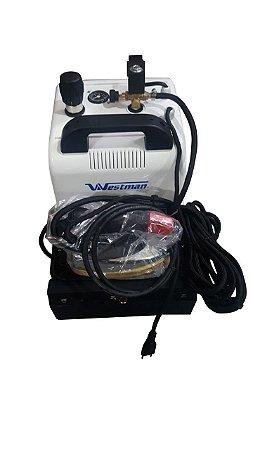 Mini Caldeira Westman 1,8 Litros