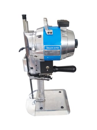 Máquina de Corte c/ Faca 8'' 550W - Silver Star