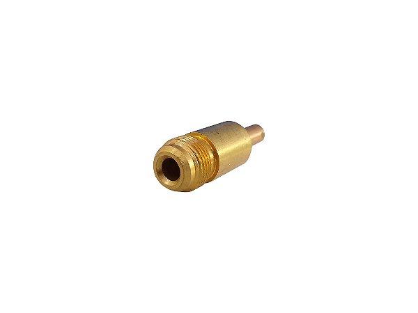 Cilindro do Pistão p/ Pistola Tira Manchas