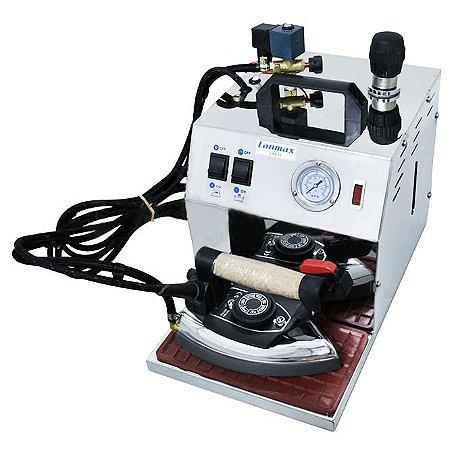 Ferro c/ Caldeira Inox 3,5 litros - Lanmax