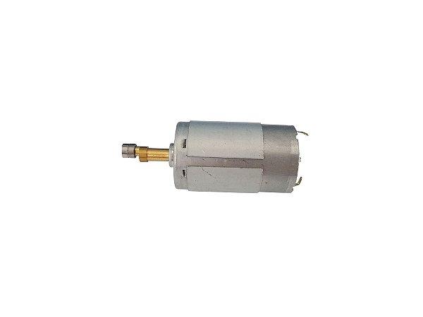 Motor do Braço p/ Máquina de Arrematar Fios
