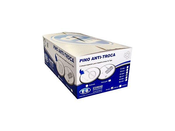Fast Pin 40mm Etiband - Caixa c/ 5.000 und