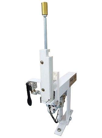 Aplicador Pneumático Fixo em Mesa - Agulha Longa